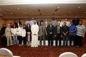 """The Australian College of Kuwait Victorious in the """"PetroBowl"""" Competition"""