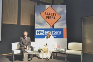 ACK CT Brings Occupational Health and Safety to the Forefront Once Again