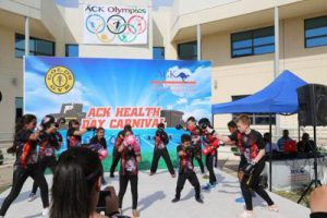 """ACK Organizes its First """"Health Day Carnival"""""""