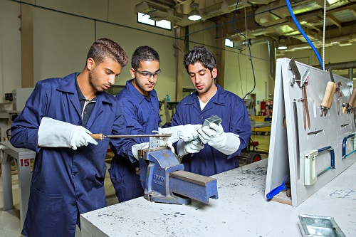 """ACK Receives """"Engineers Australia"""" Accreditation for its School of Engineering Programs"""