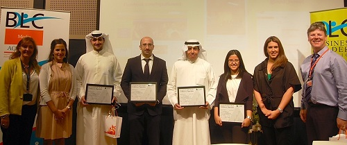 "ACK & INJAZ-Kuwait Highlight the Power of ""Social Media"""