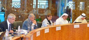 """ACK and KFAS Host """"Achieving Excellence in Private Higher Education in Kuwait"""" Symposium"""