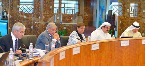 "ACK and KFAS Host ""Achieving Excellence in Private Higher Education in Kuwait"" Symposium"