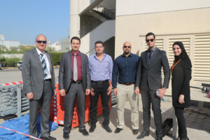ACK and PERI Team up to Enhance Civil Engineering Learning