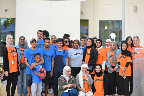 "ACK holds its second ""Health Day"""