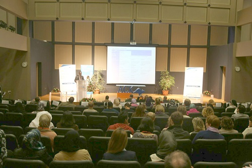 ACK hosts its 2nd Annual English Language Teaching Conference