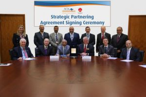 ACK signs Partnering Agreement with Engineers Australia