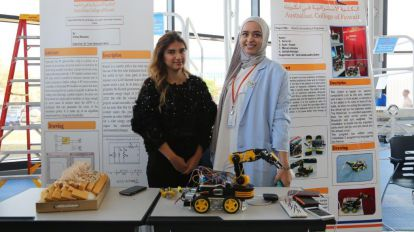 """Engineering Day"" at ACK"