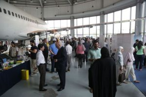 """""""Engineering Day"""" at ACK"""