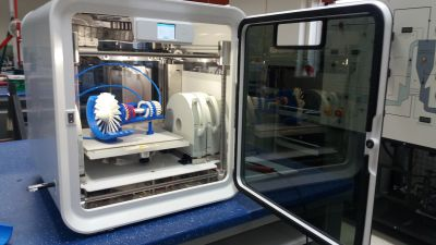 ACK Uses 3D Printing Technology in its Engineering Curriculum