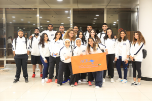 ACK Participates in the World InterUniversities Championship in Milan