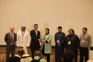 ACK Holds its 9th School of Engineering Students Graduation Projects Exhibition