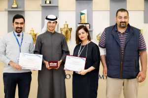 National Debates Championship for Universities and Colleges