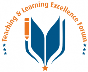 The First Teaching and Learning Excellence Forum will be coming on April 9th 2019 in the ACK Auditorium