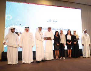 ACK Crowned first in the KNPC 12th Annual HSE Performance Award