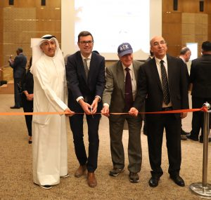 ACK holds its 10th exhibition of Engineering Projects