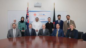 ACK Launches Engineers Australia Student Society Chapter