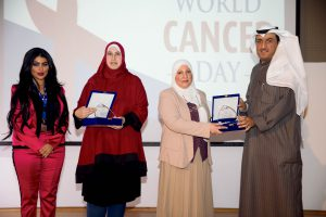ACK Holds World Cancer Day Awareness Event on Campus